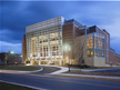 THE H. RIC LUHRS PERFORMING ARTS CENTER